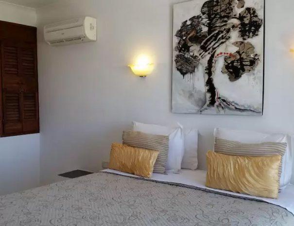 Ocean Double - habitación 2